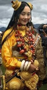 Resultado de imagen de litang rice horse