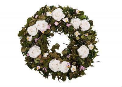 ÇİÇEK 14YH0113-1 BEYAZ #homesweethome #flowers #dekoratif ...
