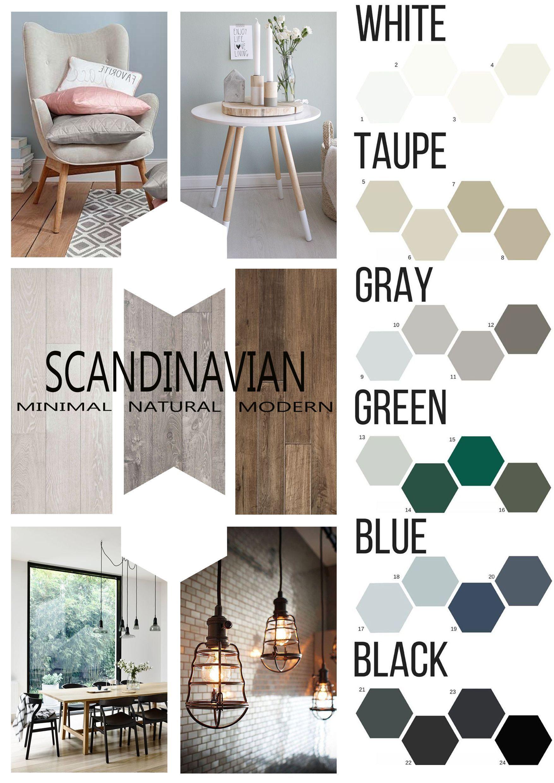 Color Palette In 2020 Scandi Interior Design Scandinavian Home Interiors Modern Scandinavian Interior