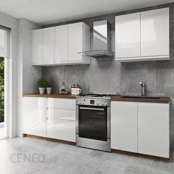 Gala Meble Zestaw Mebli Kuchennych Aspen Opinie I Atrakcyjne Ceny Na Ceneo Pl House Design Kitchen Cabinets Home Decor