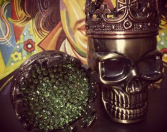 skulls on Etsy, a global handmade and vintage marketplace.