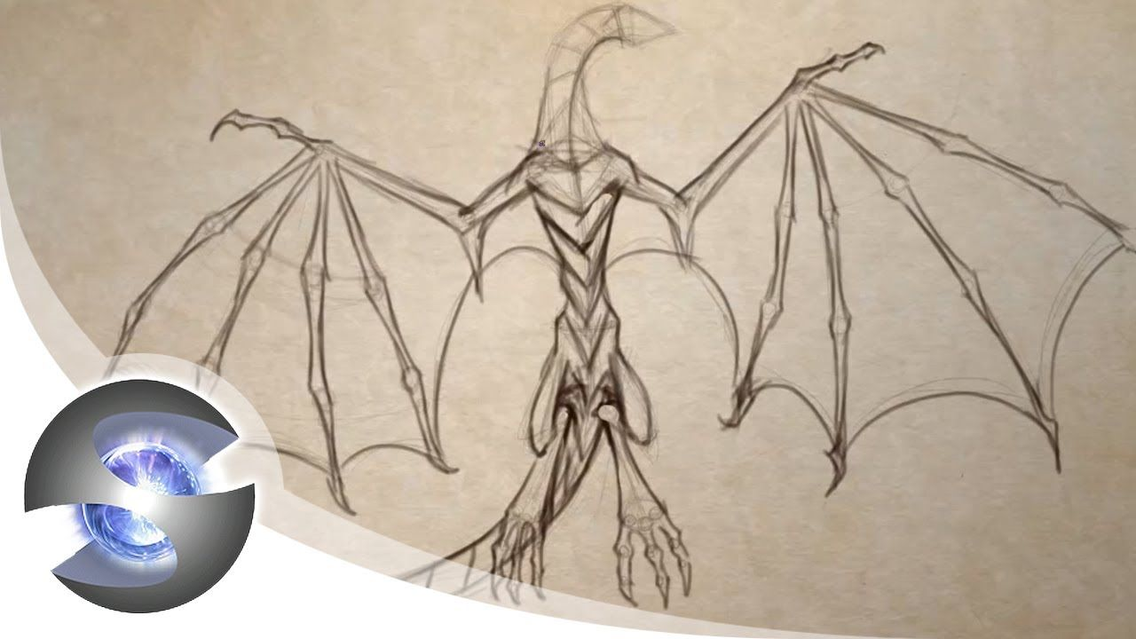 1000+ Images About Drawing Tutorials On Pinterest A Dragon, How To Draw And  Drawings