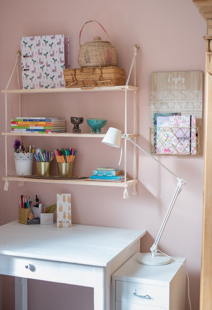Photo of Zimmer makeover: Vom Kinderzimmer zum Teenie Traum – Leelah Loves