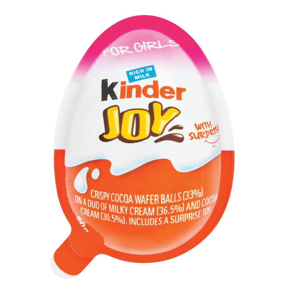 Best 25+ Kinder Joy Surprise Eggs Ideas On Pinterest
