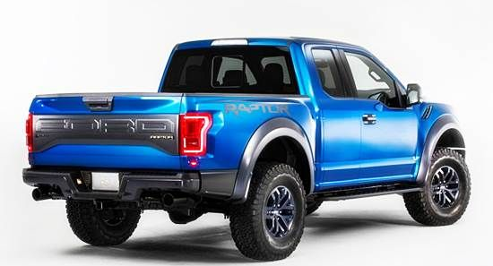 2017 ford f-150 svt raptor price in india | newsautospeed