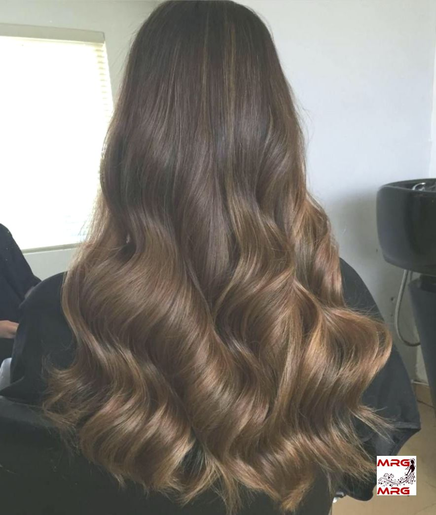 60 Chocolate Brown Hair Color Ideas for Brunettes - #BROWN #Brunettes #Chocolate #Color #Hair #Ideas