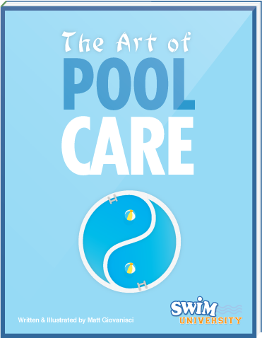 The Pool Care Handbook | Pool Maintenance | Swimming pool ...