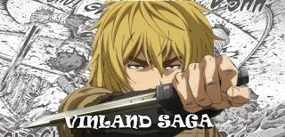Vinland saga First Impression/ Review