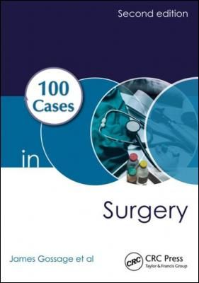 FREE MEDICAL BOOKS: 100 Cases in Surgery, 2nd Edition | MEDICAL