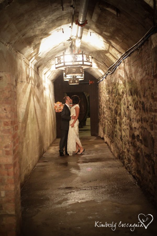 Brotherhood Winery Wedding I Believe It Is A Good Web Site For Brides Getting Married