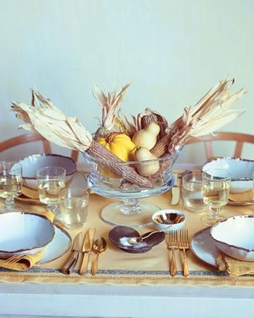 20 Stunning Thanksgiving Tablescape Ideas To Inspire You