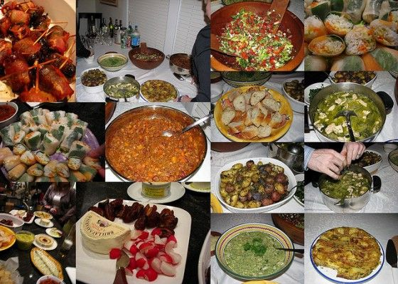 Classroom Potluck Ideas ~ Pot luck pictures potluck party food ideas all about