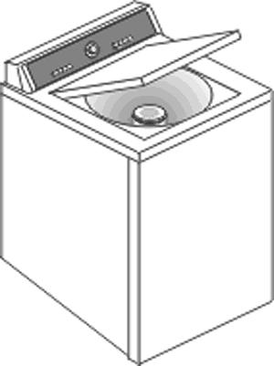 Washing Machine Repair Manuals Contents