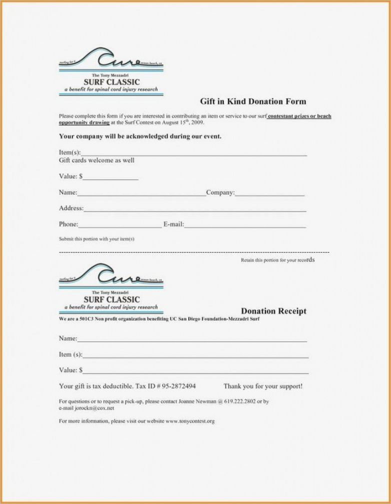 Browse Our Example Of Non Profit Donation Receipt Template Donation Form Donation Request Form Donation Request