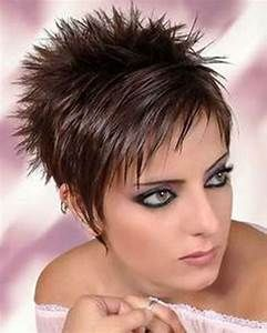 Short Spiky Haircuts Hairstyles For Women 2018 Page 4