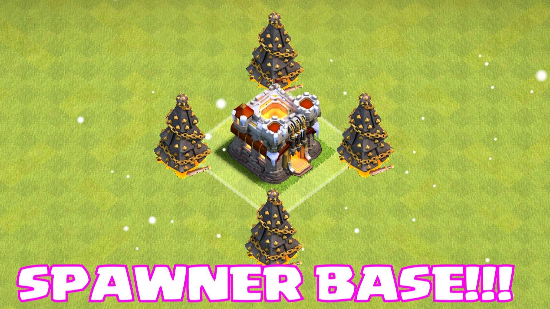 Clash Of Clans Christmas Trees In Order.Pin By Ashley Taylor On Your Trusted Hacks Clash Of Clans