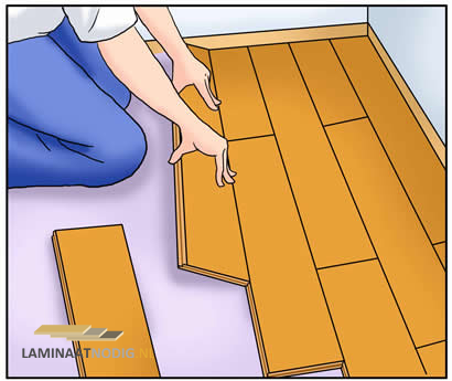 Laminaat Leggen Tips.Handige Tips Handige Tips Voor Het Zelf Leggen Van