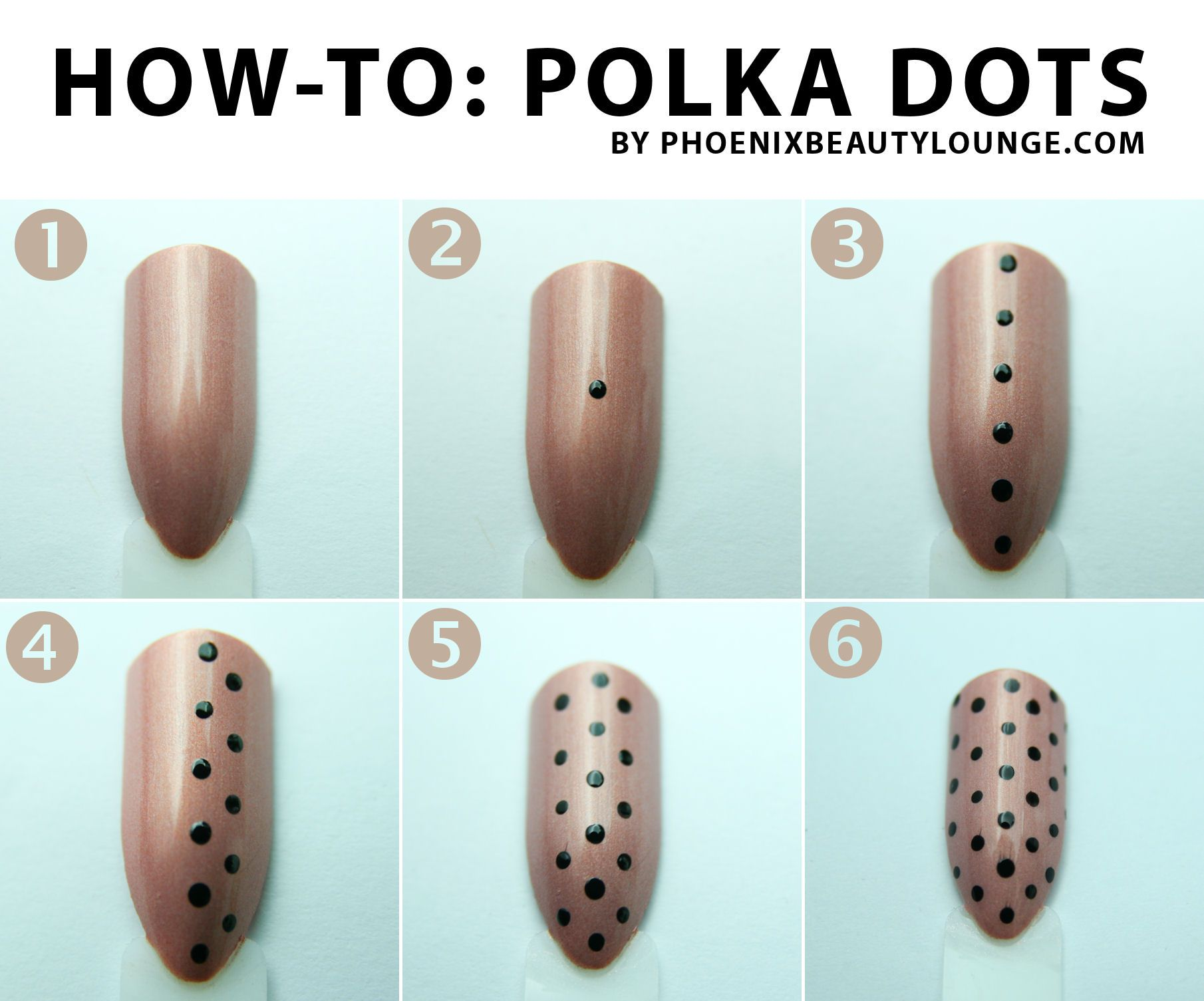Forum on this topic: How to Do Polka Dot Nail Art, how-to-do-polka-dot-nail-art/