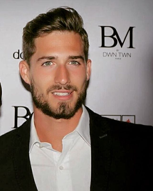 Kevin Trapp Kevin Trapp Bae Pinterest Hot Guys