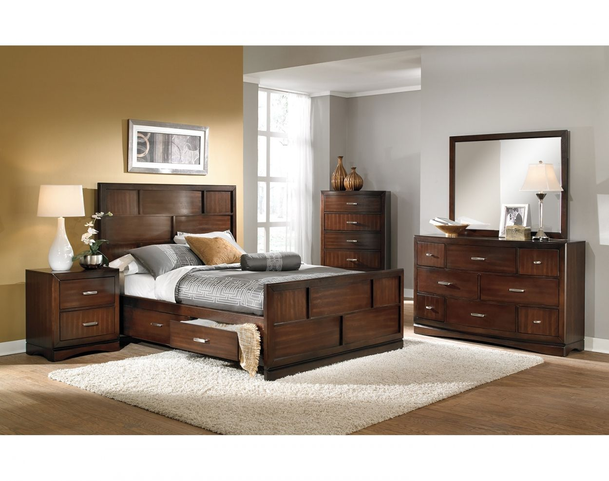Sleep City Bedroom Furniture - Best Way to Paint Wood Furniture ...