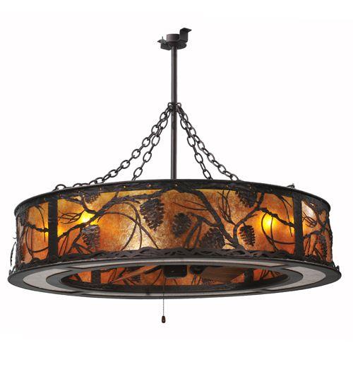 Unique Ceiling Lights: Ceiling Fans With Lights