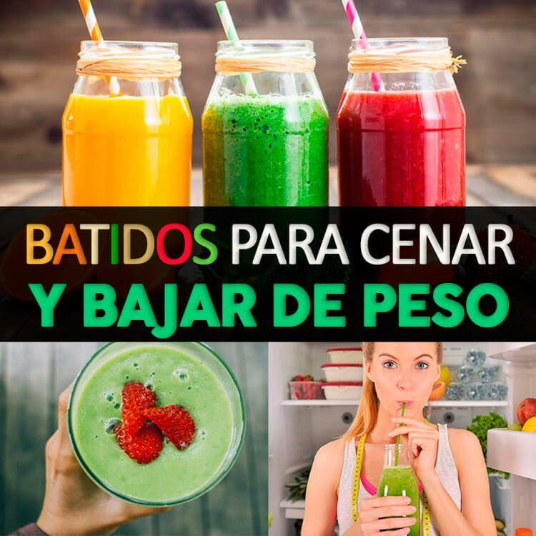 batidos+detox+caseros+para+cenar