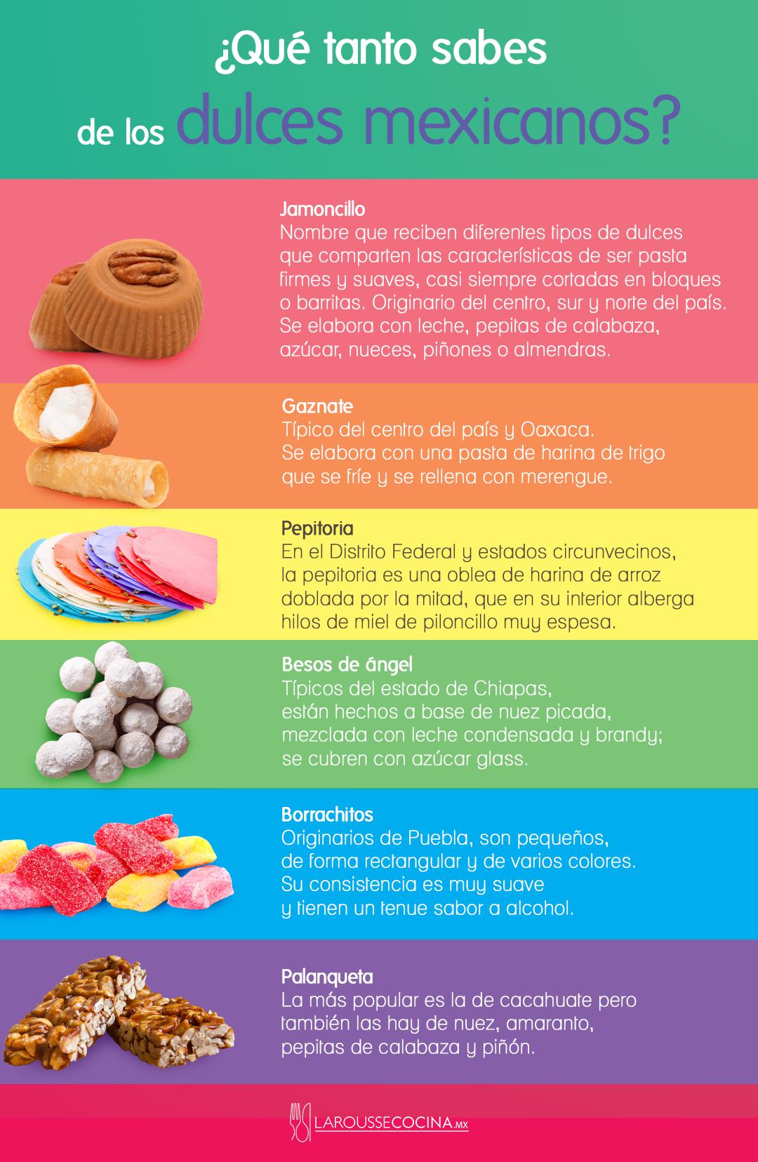 Dulces Mexicanos Dulces Mexicanos Auténticos Comidas Mexicanas Recetas De Comida Mexicana