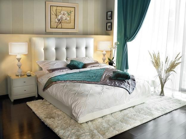 How to Create Clutter Free, Modern Bedroom Design is part of Modern bedroom Storage - Modern bedroom design is about creating neat and organized, comfortable and pleasant interior