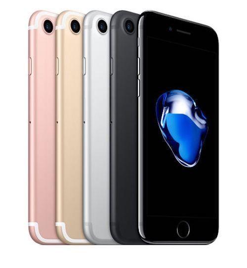 Apple Iphone 7 32gb Neu Sofort Lieferbar Deutsches Gerat Steuer Ausweisbar Apple Iphone Iphone 7 Iphone