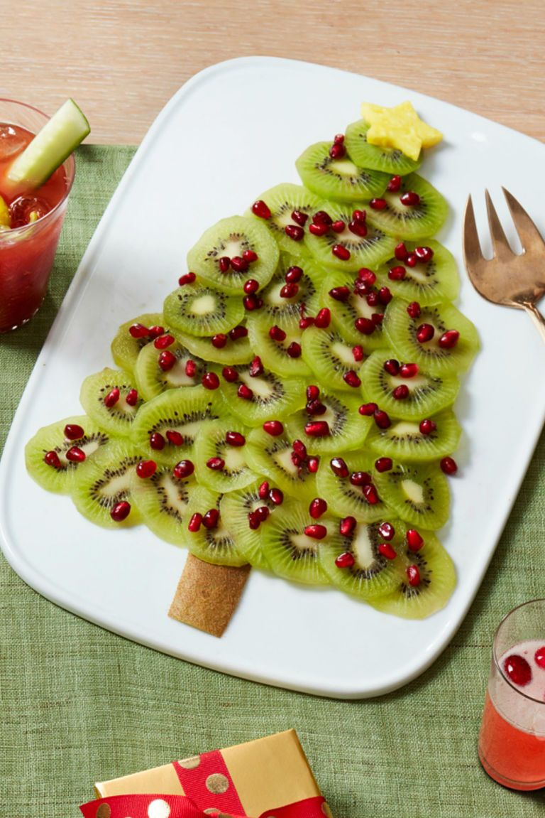 15 Must-Have Menu Items For Christmas Brunch