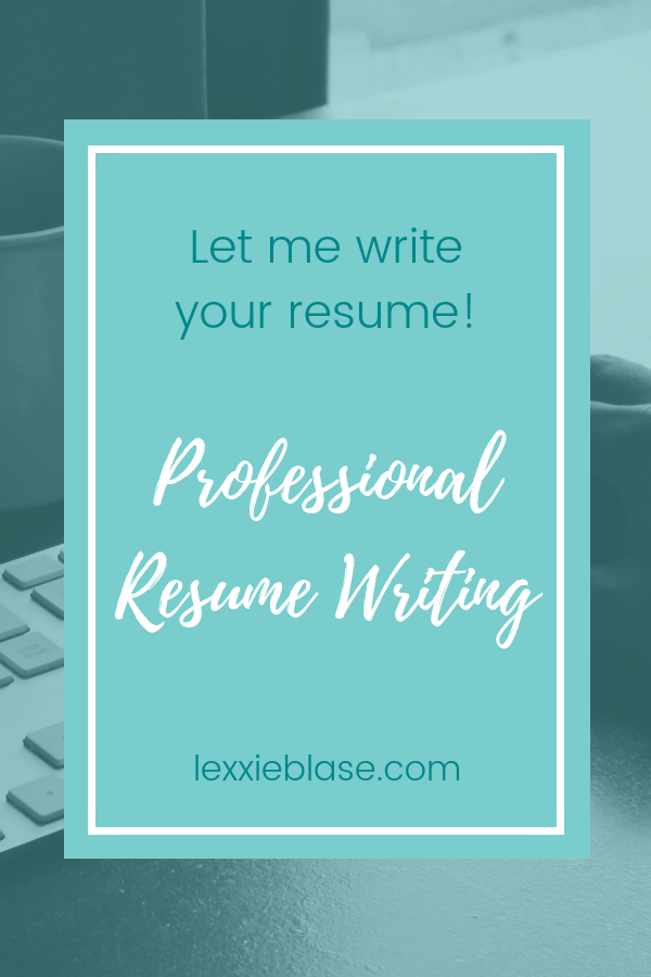 Need Help Writing Your Resume I M An Experience Resume Writer With Proven Succes Professional Resume Writing Service Resume Writing Services Resume Writing