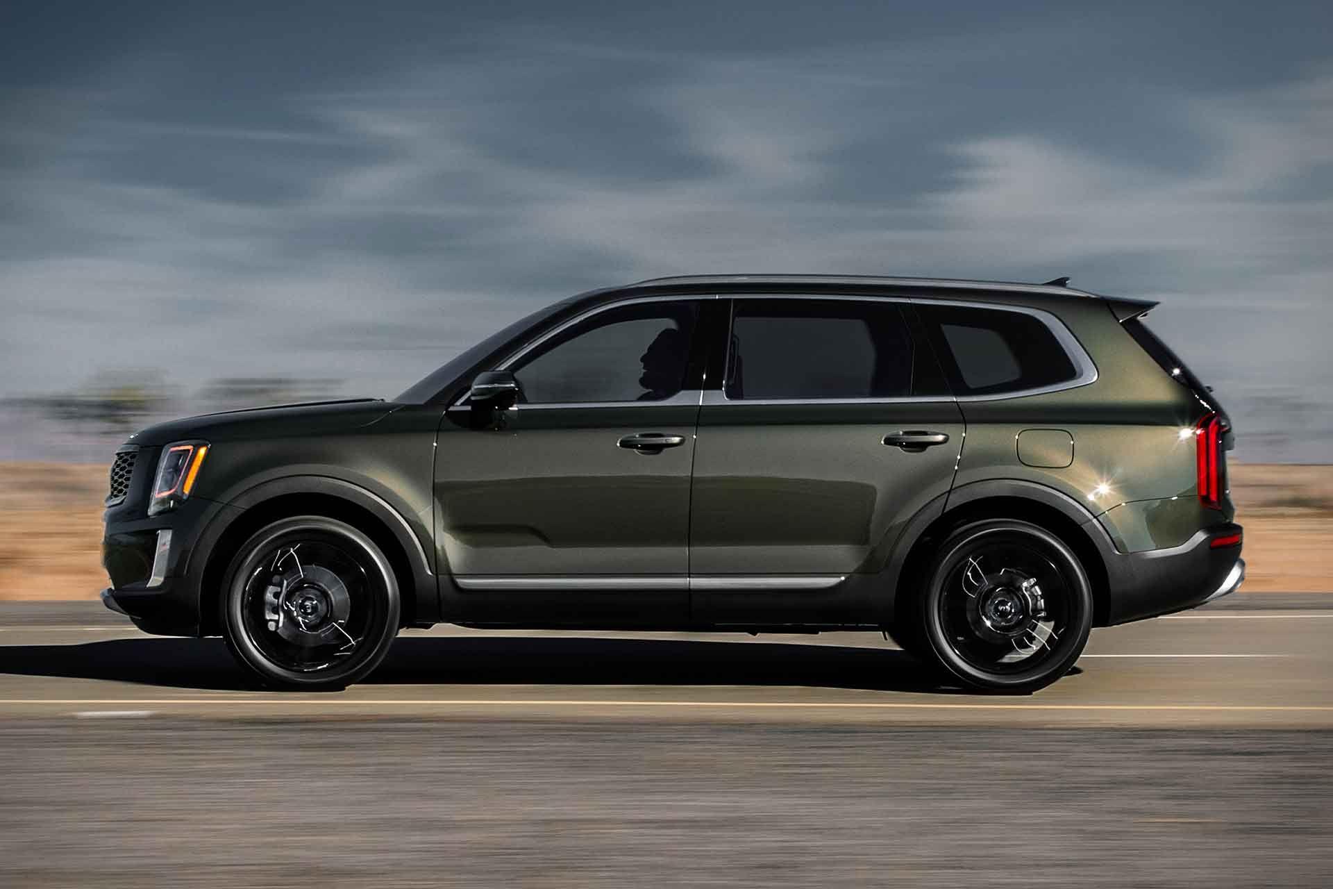 2020 Kia Telluride Suv Small Luxury Cars Suv Cars Sports Sedan