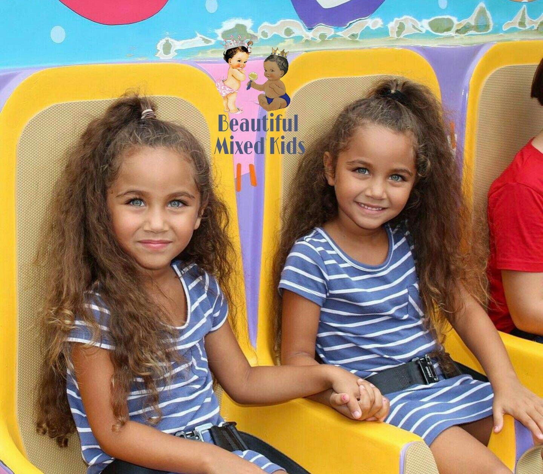 f140256a6dcd71 Mia   Bella - 4 Years • Dad  Fijian   Maori • Mom  Caucasian (Australian) ❤❤