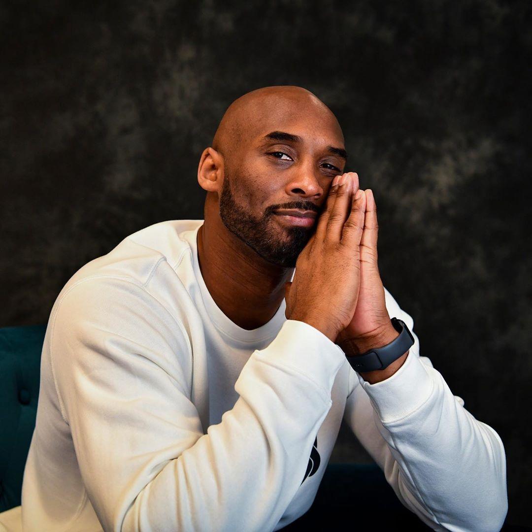 T-Shirt Kobe Bryant  La Lakers basket BLACK MAMBA ALL-STAR NBA Legend Leggenda
