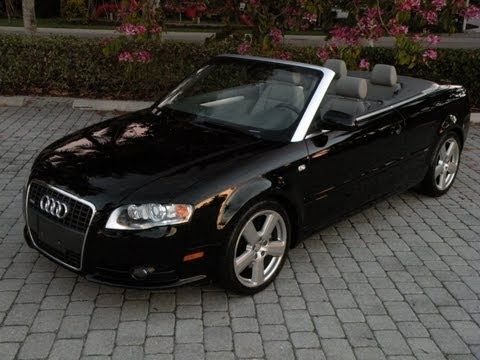 Pin By Evett Magdaleno On Auto Haus Of Fort Myers Audi Convertible Audi A4 Convertible Audi Cars