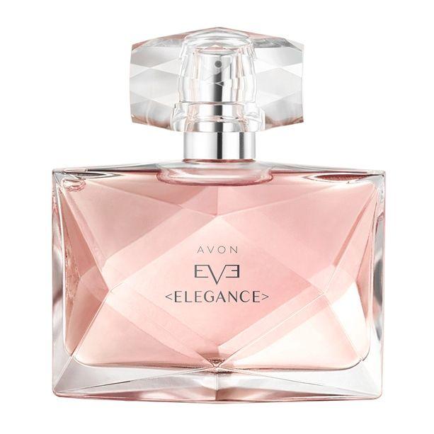 Avon Eve Elegance 50 мл март Avon 50th и Elegant