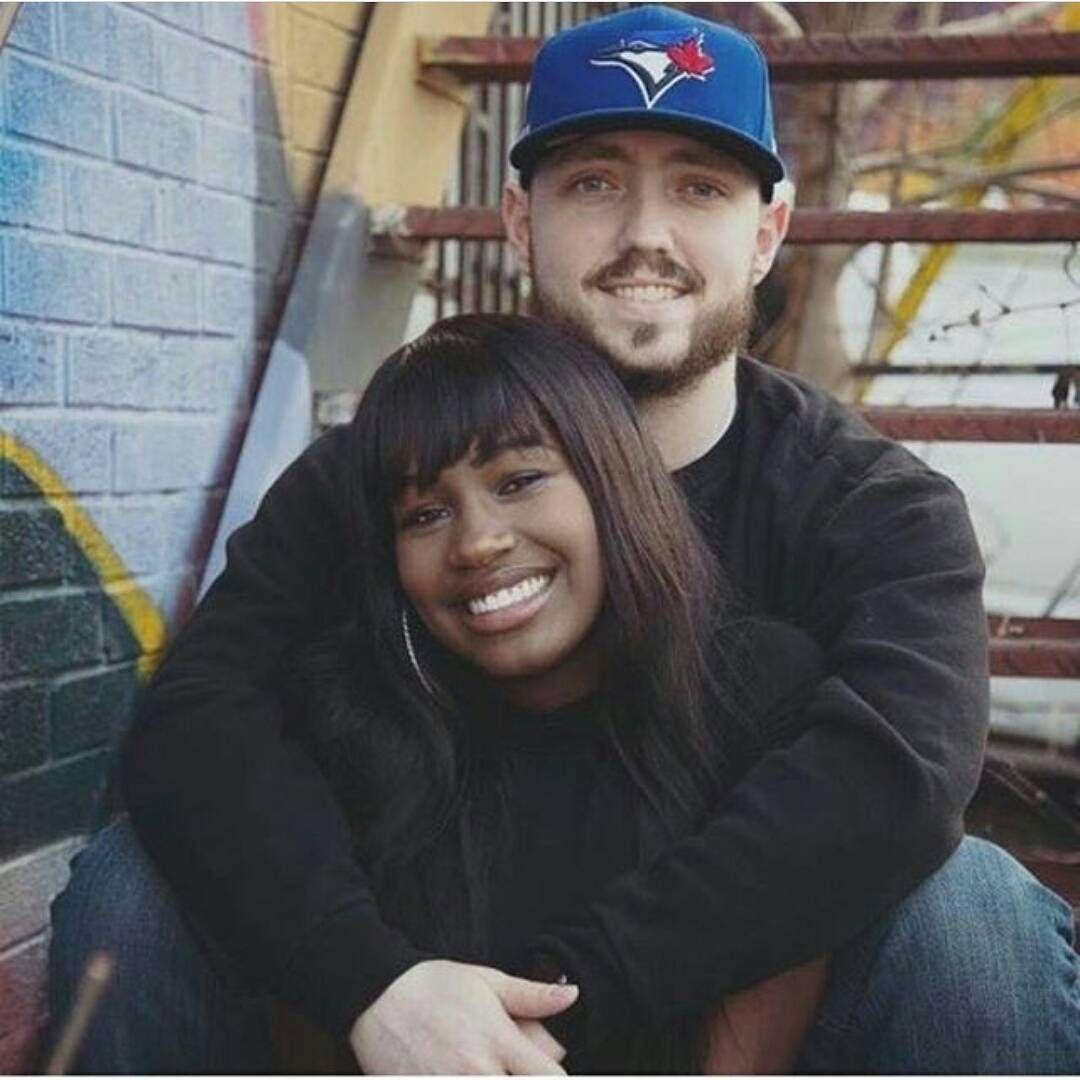Dating a black woman yahoo