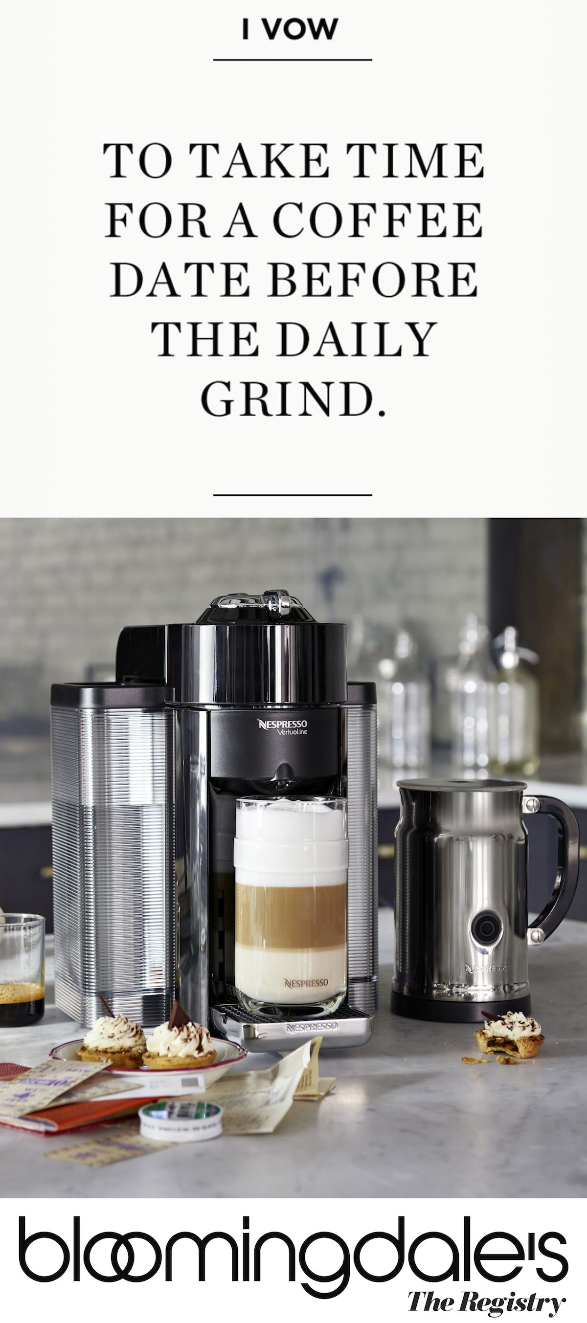 There's no excuse to skip a cup when the Nespresso Evoluo