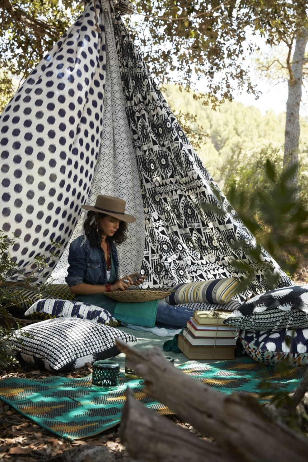 12 IKEA® Products That Will Transform Your Backyard Into A ...