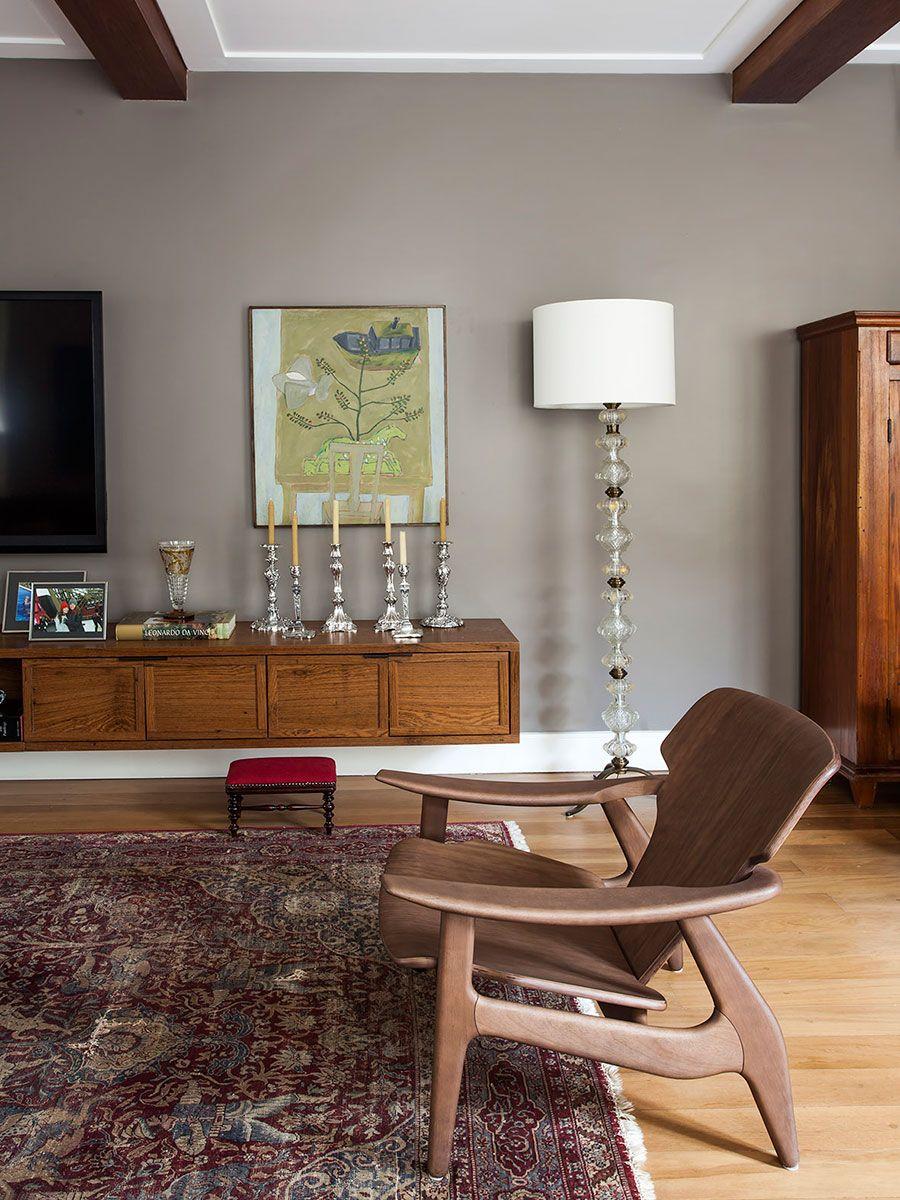 Antiga Com Toque Moderno Mid Century Modern Furniture Furniture