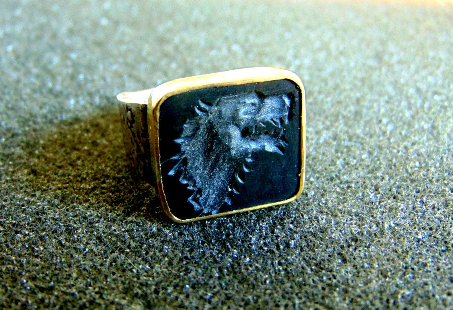 The Witcher Signet Ring