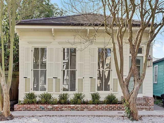 Touro Real Estate Merchants New Orleans Homes Real Estate