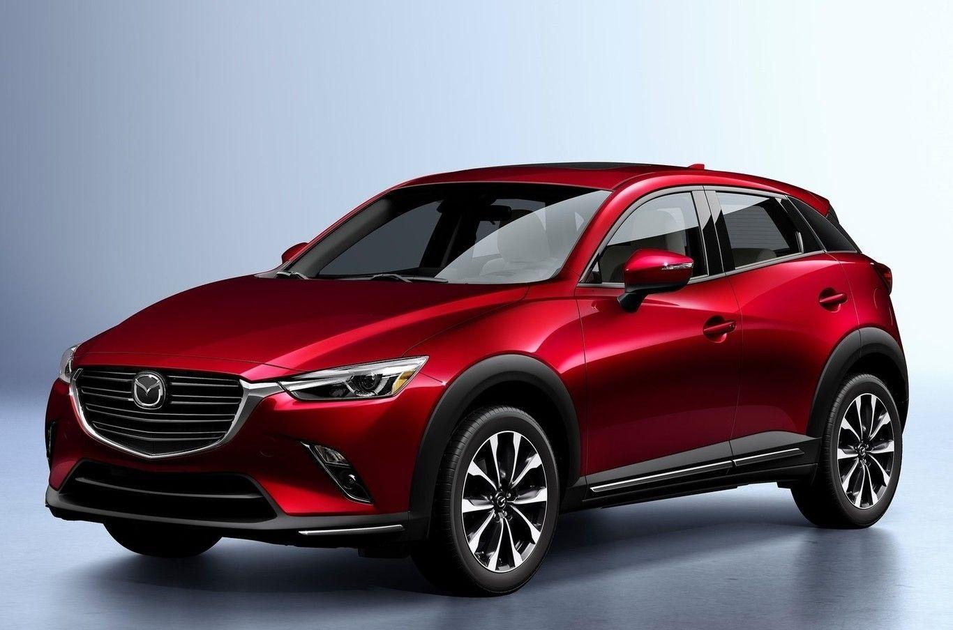 Mazda 3 2020 Mexico Precio Review Di 2020 Mazda