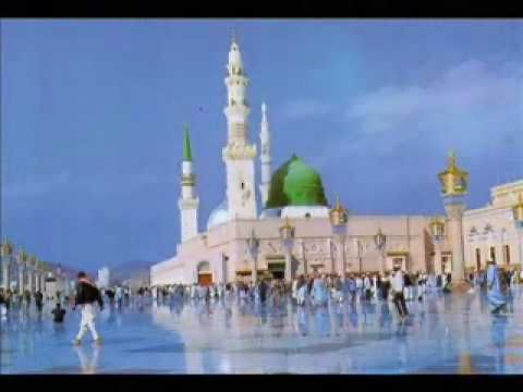 Nusrat Fateh Ali Khan Qawwali Allah Hoo Allah Hoo Part 1 2 Nusrat Fateh Ali Khan Madina Taj Mahal