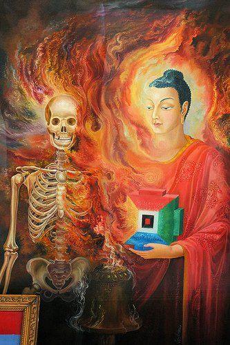 meditation on death