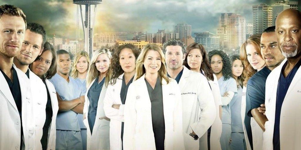 Grey\'s Anatomy vient de dévoiler l\'épisode 22 de la saison 11 et il ...