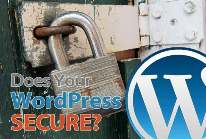 Does your WordPress site secure? I will create your WordPress site SECURITY report for $5, on fiverr.com