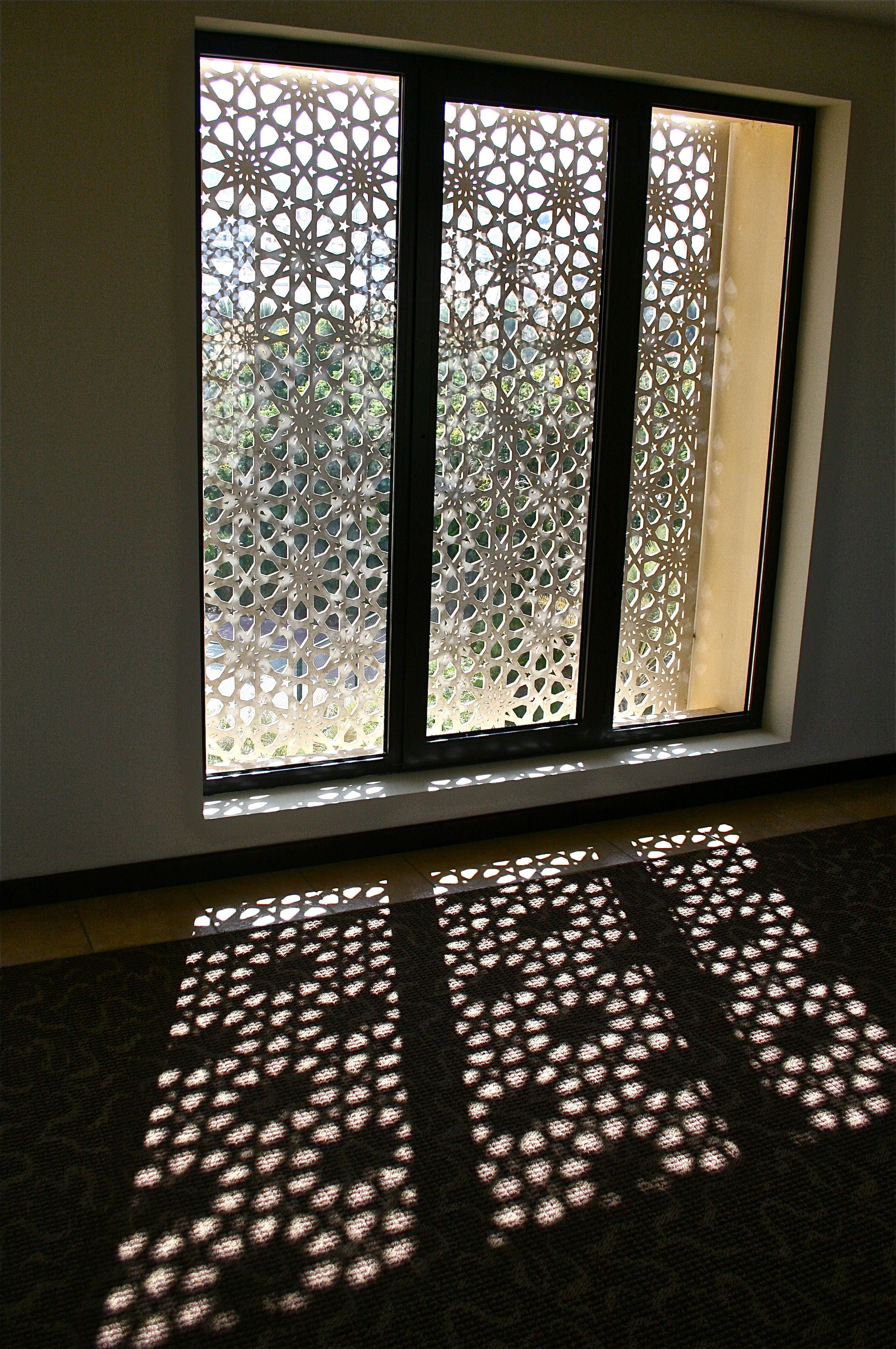 #Window #Shangri-La #Muscat Photography: Marianne de Bourg