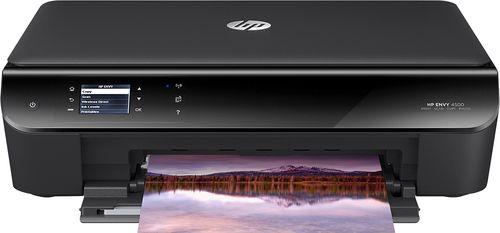 Popular On Best Buy Hp Envy 4500 Wireless E All In One Printer