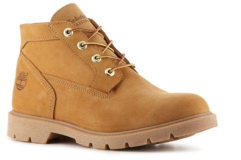 #Ad - Timberland Chukka Boot
